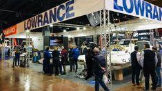 Navico al Pescare Show 2020 con le novità Lowrance e Simrad - News - NAUTICA REPORT
