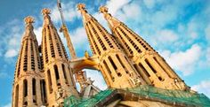 Barcelona Visit this beautiful city! Easy to get around. Let us show you how.