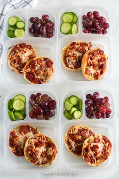 English Muffin Pizza Lunchbox Idea from Family Fresh Meals Lunch To Go, Lunch Meal Prep, Easy Meal Prep, Healthy Meal Prep, Healthy Snacks, Easy Meals, Work Lunch Box, Healthy Packed Lunches, Lunch Box Recipes
