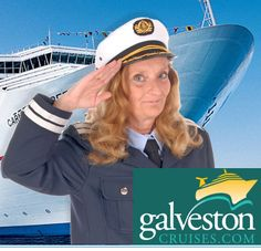 """So you're visiting an island for the day – maybe enjoying a few cold ones – and lose track of time – OOPS! To the many readers who have asked """"will the ship leave without me?"""" - The answer is a definitive YOU BET Tourism Marketing, Cruise Ships, Galveston, Cruises, Etiquette, Schedule, Track, Boat, Island"""