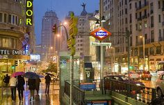 Madrid: the world in words - Telegraph