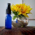 Easy Non-Toxic Natural Air Freshener