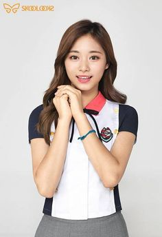 ♡ [ Official Thread of Chou Tzuyu ] NEW OP incoming! ⇀ Poll updated ⇀ The Most Beautiful Face of 2019 ヽ(♡‿♡)ノ Most Beautiful Faces, Beautiful Asian Girls, Snsd, Evil Girl, Girls In Mini Skirts, Twice Kpop, Tzuyu Twice, School Fashion, Women's Fashion
