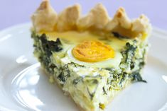 No Cook Appetizers, Polish Recipes, Recipes From Heaven, Dinner Dishes, Easter Recipes, Bon Appetit, Italian Recipes, Sweet Recipes, Quiche
