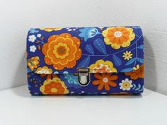 ája a mája Continental Wallet, Sewing, Bags, Handbags, Dressmaking, Couture, Stitching, Sew, Costura