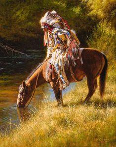 Alfredo Rodriguez Fresh Water #NativeAmericans #Natives