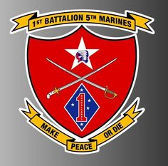 Battalion Marine Regiment of United States Mariners Corps Marine Corps Uniforms, Us Marine Corps, Marine Recon, Marine Mom, Marine Tattoo, Map Symbols, Patriotic Images, Military Units, Military Ranks