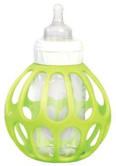Baby Banz Bottle Holder - Honeydew Green