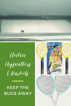 This is our list of the best electric rackets for beating back mosquitoes and flies and any other type of bug in your yard. We get swarms of gnats where I am, and I can just take my racket and swing away. Zap! Zap! Types Of Bugs, Types Of Insects, Vegetable Gardening, Container Gardening, Killing Flies, Electric Bug, Wasp Stings, Bug Zapper, Fly Traps