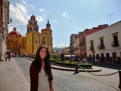 Expat in Mexico interview