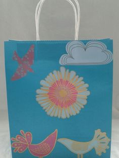 Gift bags #AnnettesRoyalGiftWrappingLLC #AnyOccasion