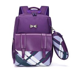 Now available on our store: School Bags for B... Check it out here! http://jagmohansabharwal.myshopify.com/products/school-bags-for-boys-girls-children-backpacks-primary-students-backpack-waterproof-schoolbag-kids?utm_campaign=social_autopilot&utm_source=pin&utm_medium=pin