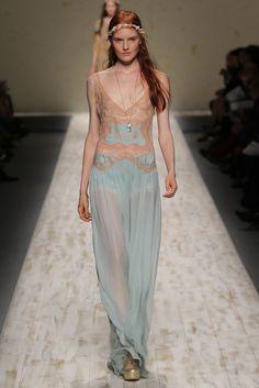 The Best of: Blugirl Wiosna Lato SS2013. Mercedes Benz Fashion Week Milan SS 2013