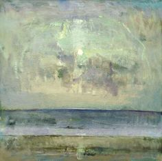 Cornish Sea - oils are not often found in my favourites, but here's one I really like.