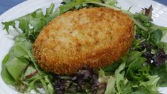 Panko Bread crumbs gives a crunch to the croquettes than the regular bread crumbs. Panko Bread Crumbs, Budget Meals, Finger Foods, Corner, Cheese, Fish, Baking, Bread Making, Patisserie