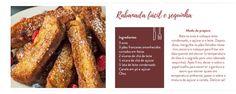 westwing - rabanada - receita