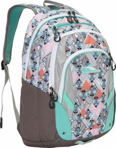 High Sierra Backpack - Macy's | Projects to Try | Pinterest ...