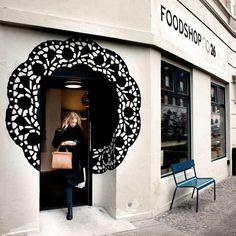 Foodshop no. 26 | Copenhagen, Denmark