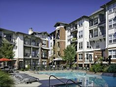 City Place at Westport - Pool http://www.execustay.com/furnished-apartments/kansas-city-mo/city-place-at-westport/index.php