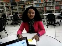 Agatha Christie na Escola Imaculada - YouTube