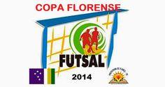 Prefeitura de Flores realiza a V edição da Copa Florense de Futsal
