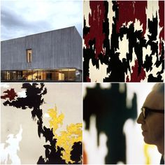 A Denver Home Companion | clyfford still museum membership giveaway for the best museum...ever!