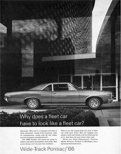 1966 PONTIAC TEMPEST OHC 6. FLEET AD 2.0 Retro Cars, Vintage Cars, Antique Cars, Pontiac Tempest, Classic Cars, Classic Auto, Pontiac Cars, Car Advertising, Us Cars
