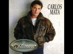 Carlos Mata - Dónde está ese amor