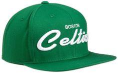 NBA Boston Celtics 25th Anniversary Snapback Cap, One Size adidas. $22.08