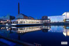 The Sibelius hall ♥ Lahti/Finland / Timo Keränen