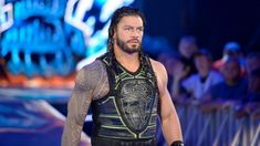 There is still heat on Roman Reigns from WWE management Wrestling Superstars, Wrestling News, Wrestlemania 31, Wwe Superstar Roman Reigns, Braun Strowman, Wwe Champions, Lucky Ladies, Thing 1, Wwe News