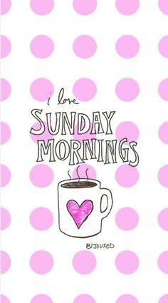 Happy Sunday! #MrCoffee #CoffeeLove #Sunday