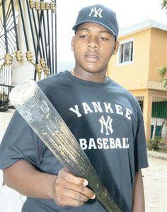Como un prospecto de los Yankees enterró su futuro Portal, Mens Tops, T Shirt, Sporty, Future Tense, Supreme T Shirt, Tee Shirt, Tee