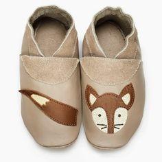 Fox-trot - un petit renard fripon pour nos petites arsouilles!