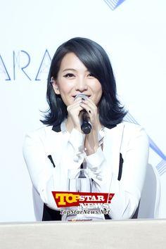 "KARA, ""We want to show how much we have progressed for this album""…KARA's 5th mini album Pandora showcase report scene [KPOP]"