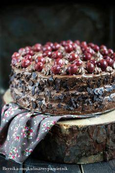 Hungarian Cake, Polish Recipes, Food Cakes, Food Design, Cake Cookies, Food Art, Tea Time, Cake Recipes, Cooking Recipes