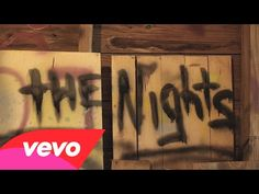 Avicii - The Nights - YouTube