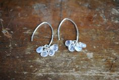 Cute DIY earrings