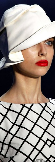 Christian Dior Spring 2012 | The House of Beccaria~
