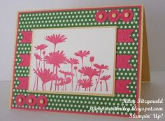 Stampin' with Riley: Best of Flowers