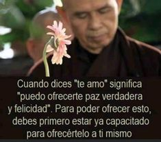 Thich Nhat Hanh, Happiness, Peace