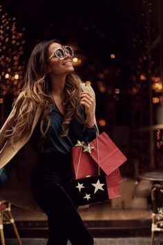 the final marathon of festive shopping – Frassy