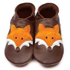 Zapatos Zorritos