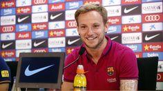 In spite of Sevilla past Ivan Rakitic eager to win Copa del Rey for FC Barcelona