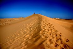 Uruguay´s Atlantic beaches are famous for their sand dunes that are the largest in South America. Montevideo, Rio Grande, Bolivia, Uganda, Jamaica, South American Countries, Atlantic Beach, Old Port, Travel Design