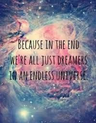 quotes Dream quotes and sayings Life Quotes Love, Dream Quotes, Quotes To Live By, The Dreamers, Favorite Quotes, Best Quotes, Galaxy Quotes, Galaxy Wallpaper Quotes, Teen Wallpaper