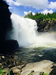 Tännforsen, Jämtland. Native Country, Lappland, Sweden Travel, Waterfalls, Finland, Norway, Serenity, Scandinavian, Scenery