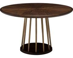 Lefitte Dining Table Thomasville Furniture Ellen Degeneres Collection