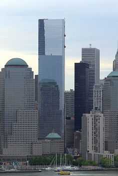 Image result for Four World Trade Center