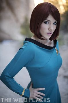 Star Trek - Terrific Cosplay